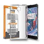Orzly� - FlexiCase para OnePlus 3 Sma...