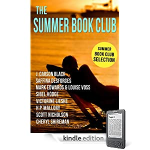 The Summer Book Club
