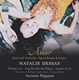Amor: Opera Scenes & Lieder
