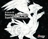 ニンテンドーDS「ポケットモンスターブラック・ホワイト」スーパーミュージックコレクション