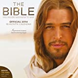 The Bible Series 2014 (TV Series) Square 12x12