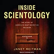 Inside Scientology: The Story of America's Most Secretive Religion | [Janet Reitman]
