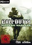 Call of Duty 4 - Modern Warfare [Software Pyramide] - [PC]