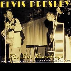 Elvis Presley The Sun Recordings