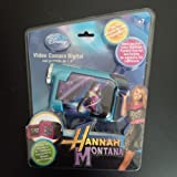 Disney digital video camera with 1.5 screen Hannah Montana