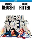 Real Men (1987) [Blu-ray]