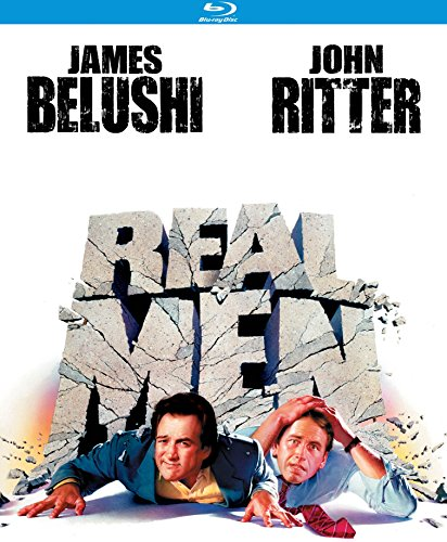 Real Men [Blu-ray]