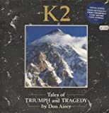 Don Airey / K2 (Tales Of Triumph & Tragedy) / Germany / MCA Records / 1988 [Vinyl]