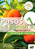 Pasos 1: Activity Book: Spanish Beginner's Course - Speaking and Listening of Maria Martin, Rosa, Ellis, Martyn 3rd (third) Revised Edition on 25 March 2011 Rosa, Ellis, Martyn Maria Martin