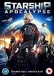 Starship Apocalypse [DVD]