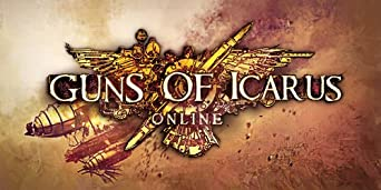 Guns of Icarus Online [Online Game Code]