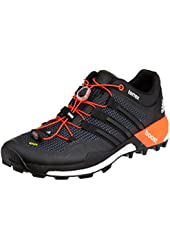 Adidas Terrex Boost Trail Running Shoes - AW15