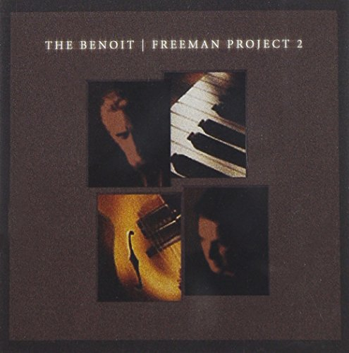 David Benoit - Freeman Project - Zortam Music