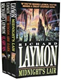 Richard Laymon Richard Laymon Collection 3 Books Set Pack RRP: £ 20.97 (Midnight's Lair, The Woods are Dark, Alarums) (Richard Laymon Collection)