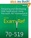 MCPD 70-519 Exam Ref: Designing and D...