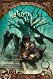img - for Return to Exile (The Hunter Chronicles) book / textbook / text book