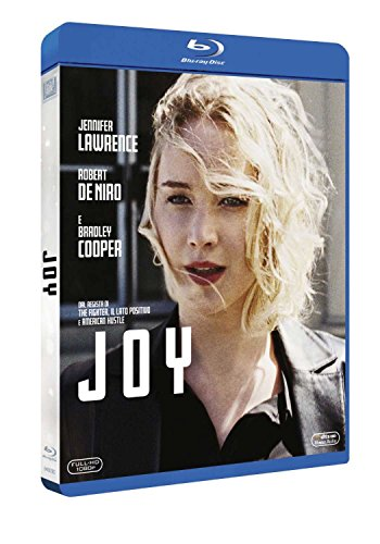 joy (blu ray) BluRay Italian Import