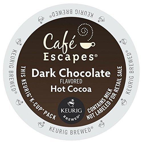 Caffeine Free Hot Chocolate Keurig