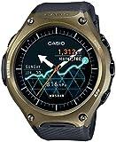 [カシオ]CASIO スマートアウトドアウォッチ WSD-F10GN メンズ