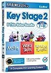 BRAINtastic Key Stage 2 Value Bundle...