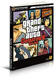 GTA IV: Chinatown Wars. Guida strategica ufficiale
