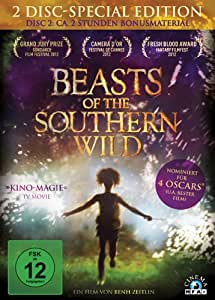 Beasts of the Southern Wild-Special Edition [Import allemand]