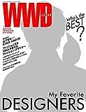 WWD Japan 2015年春号 2015年 04 月号 [雑誌]