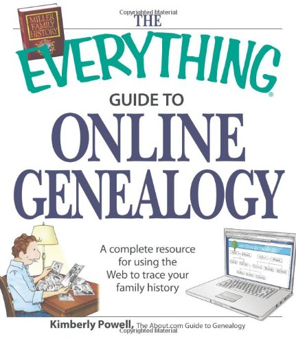 How To Do Your Family History Research For Free