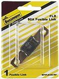 Bussmann (BP/FLB-80-RP) 80 Amp Bolt-on Fusible Link with 13/16