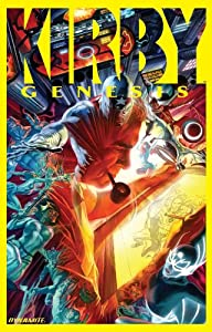 Kirby: Genesis Volume 1 TP by Kurt Busiek, Alex Ross and Jack Herbert