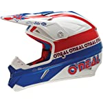 O'Neal Racing 7 Series UltraLite Limited Edition '83