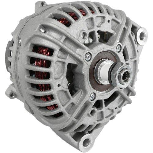 100% New Premium Quality Alternator JOHN DEERE Combines 9870 STS All 824 Diesel