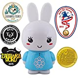 Alilo Honey Bunny Edutainment für Ihr Kind Blau