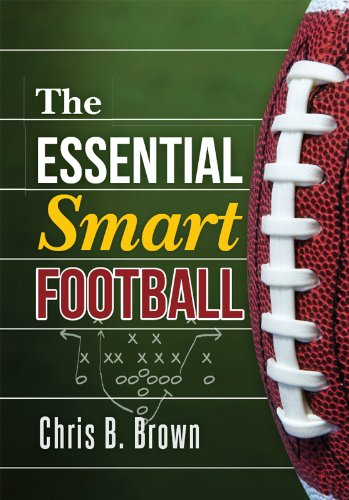 Drill down on Brady's no-huddle attack & Belichick's hybrid defense just in time for Brady Manning XV!  The Essential Smart Football By Chris B. Brown – Today's Bargain Price: $0.99
