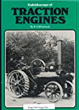 img - for Kaleidoscope of Traction Engines book / textbook / text book