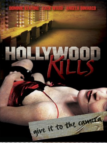 Hollywood Kills (Mason Cook compare prices)