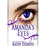 Amanda&#39;s Eyes (A.J. Gregson Novel)