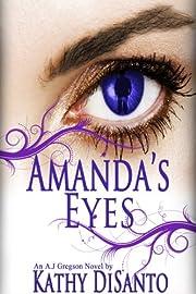 Amanda's Eyes (A.J. Gregson Novel)