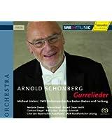 Schönberg : Gurrelieder [Hybrid SACD]