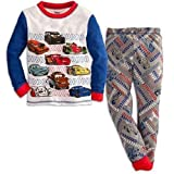 Disney-Pixar Cars 2 Boy's 2 Piece 'Racer' Pajama Set