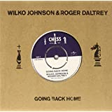 """Going Back Home / Ice on the Motorway [7"""" Vinyl]"""