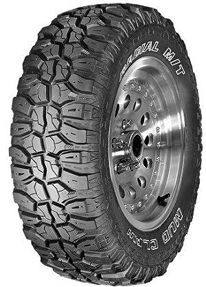 Mud Claw Radial M/T LT265/70R17/E 121/118Q