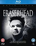 Eraserhead [Blu-ray] [Import anglais]