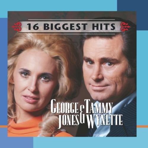 George Jones & Tammy Wynette - Essential George Jones The Spirit of Country - Lyrics2You