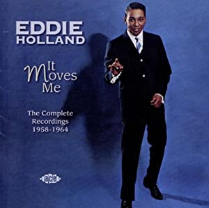 It Moves Me ~ The Complete Recordings 1958-1964