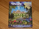 Mind Trap Murder By Will 500 Piece Mystery Jigsaw Puzzle