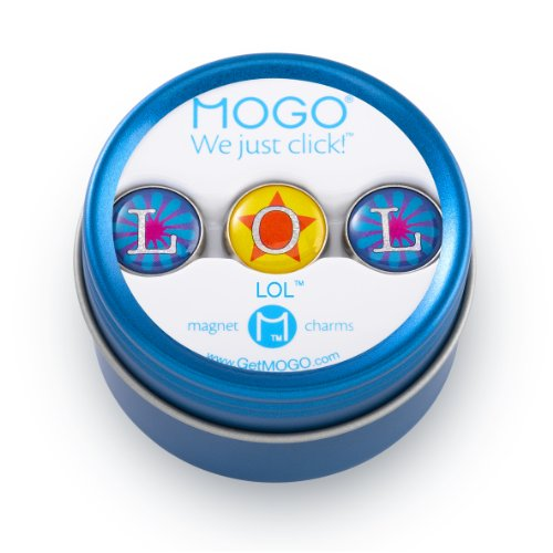 Mogo Tin Collection Lol