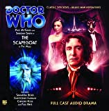 Pat Mills The Scapegoat (Doctor Who: The New Eighth Doctor Adventures) (Doctor Who: the Eighth Doctor Adventures)