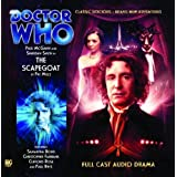 The Scapegoat (Doctor Who: The New Eighth Doctor Adventures) (Doctor Who: The Eighth Doctor Adventures)by Pat Mills