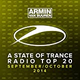 A State Of Trance Radio Top 20 - September / October 2014 (Including Classic Bonus Track)